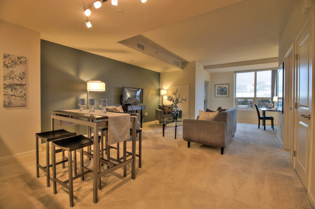 Just Listed at the Resort Style Skyline Highrise *Virtual Tour*