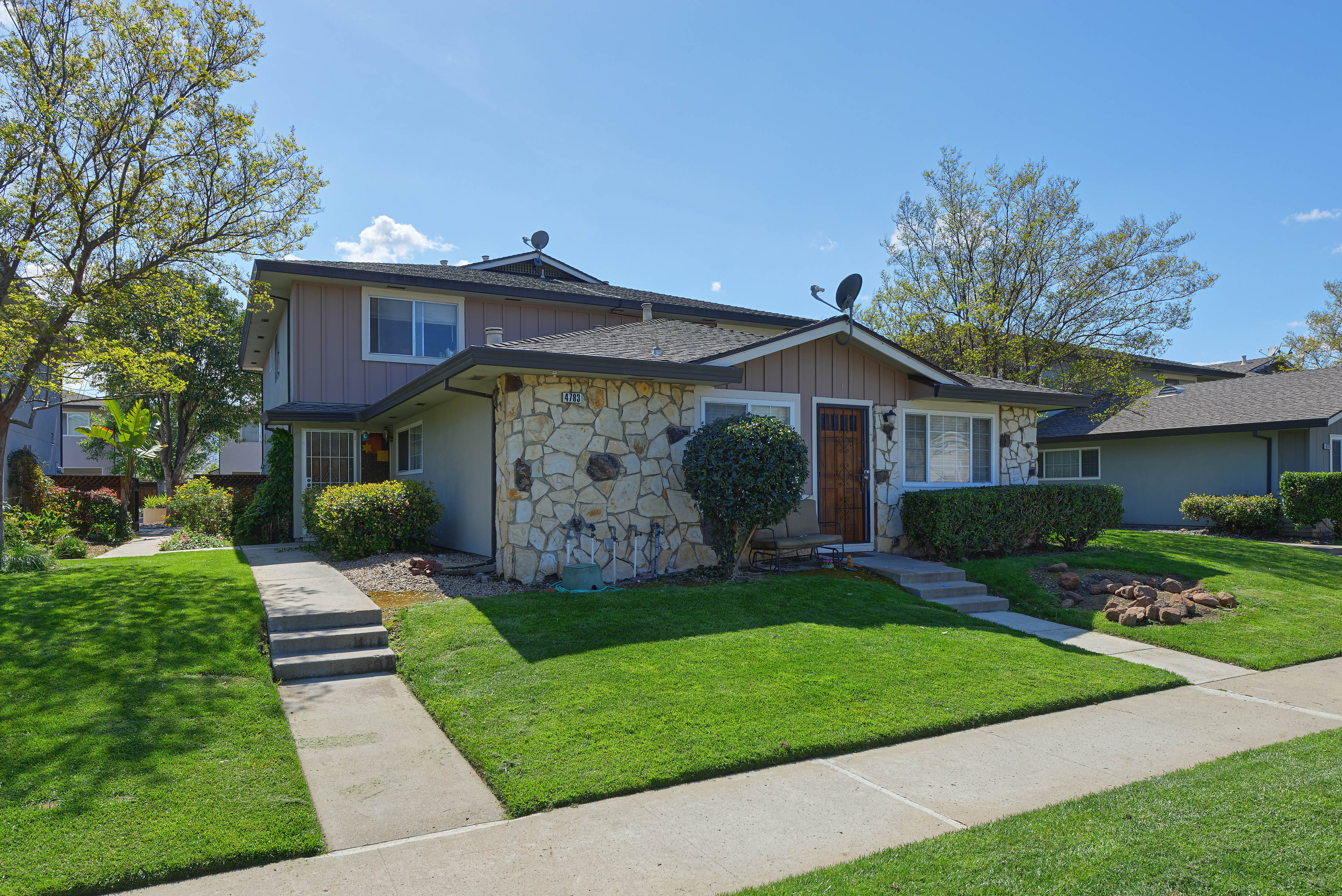 Price Drop in Excellent South San Jose Neighborhood!