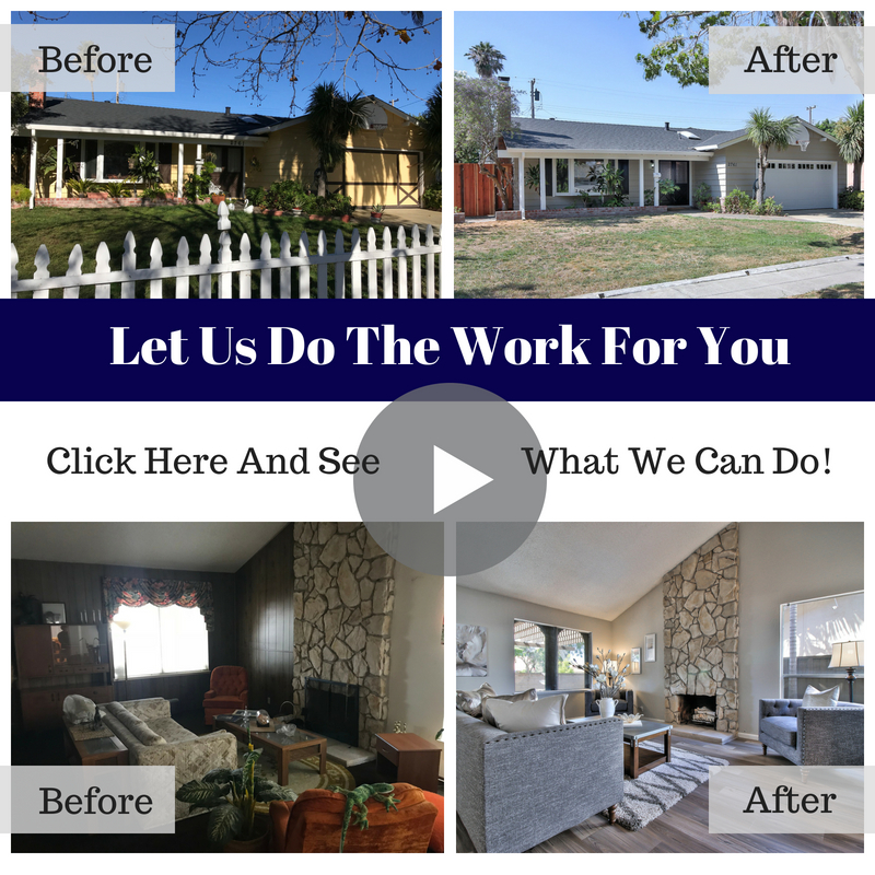 [Video] Check Out Our Latest Home Transformations- Before and After!