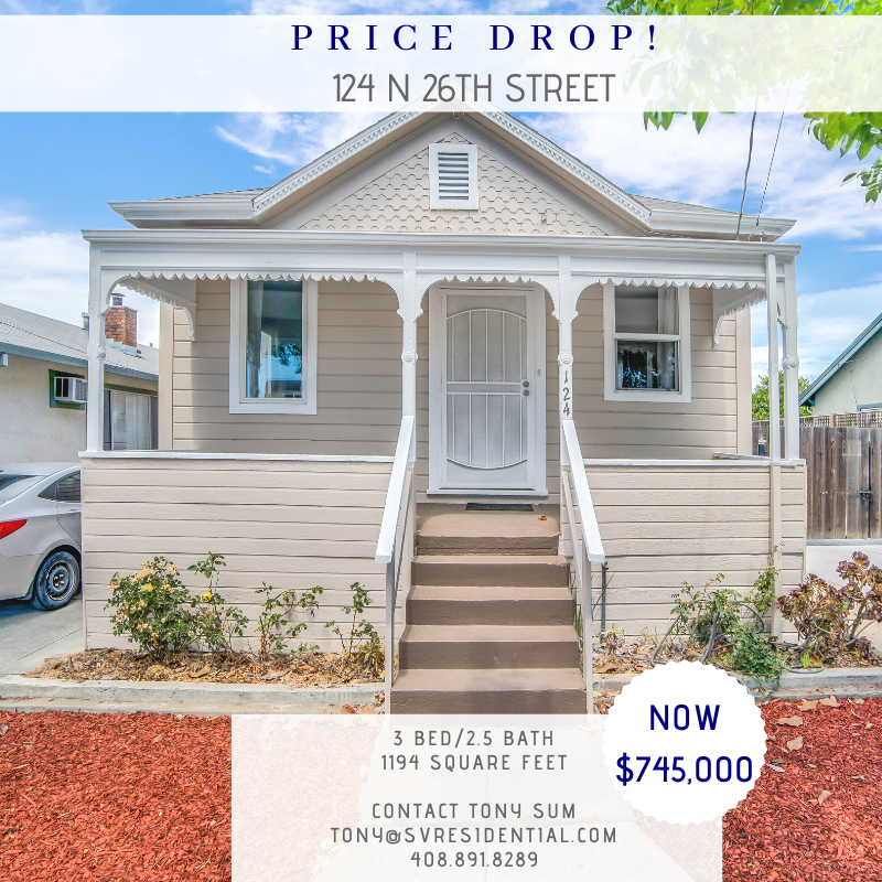 [Virtual Tour] PRICE DROP!  3+ BED SINGLE FAMILY HOME - TONS OF POTENTIAL!